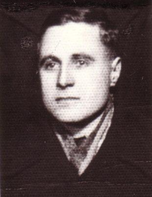 Dumitru Coliu (1907-1985)