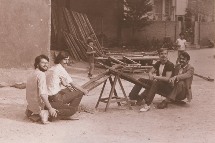 O fotografie celebra de Tudor Jebeleanu