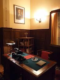 Biroul lui Stalin la Kremlin