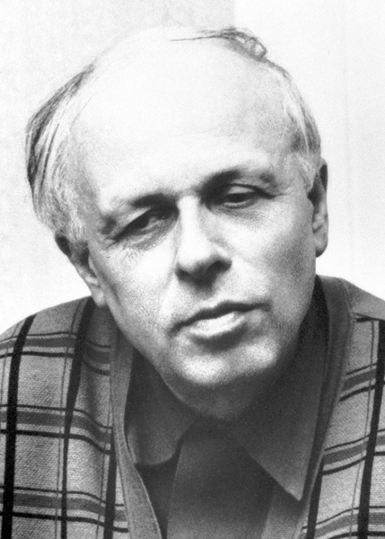 Andrei Dmitrievici Saharov (1921-1989)