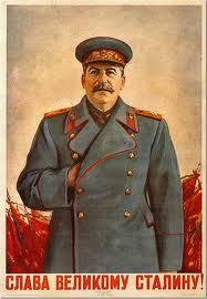 Isteria cultului lui Stalin