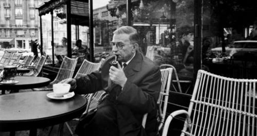 Jean-Paul Sartre – Doctrina provoc