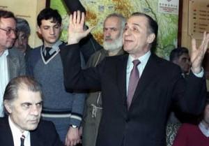 Duhul rău: Ideologul bolșevic Ion
