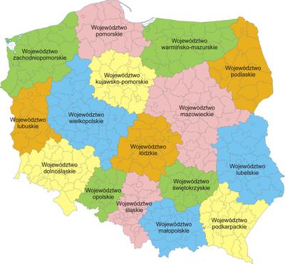 reforma regiuni în greutate)