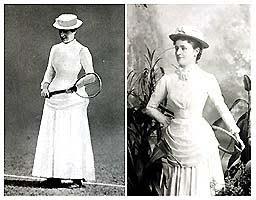 Tenis vintage: un nou capitol pentru