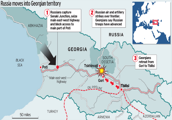 """Romania - România este în plin """"război de frontieră"""". În ce măsură conștientizăm? Și alte câteva întrebări despre Cambridge Analyitica Df2"""