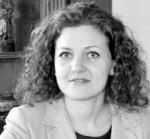 Corina Rebegea