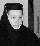 monahia Emilia Nistoroiu